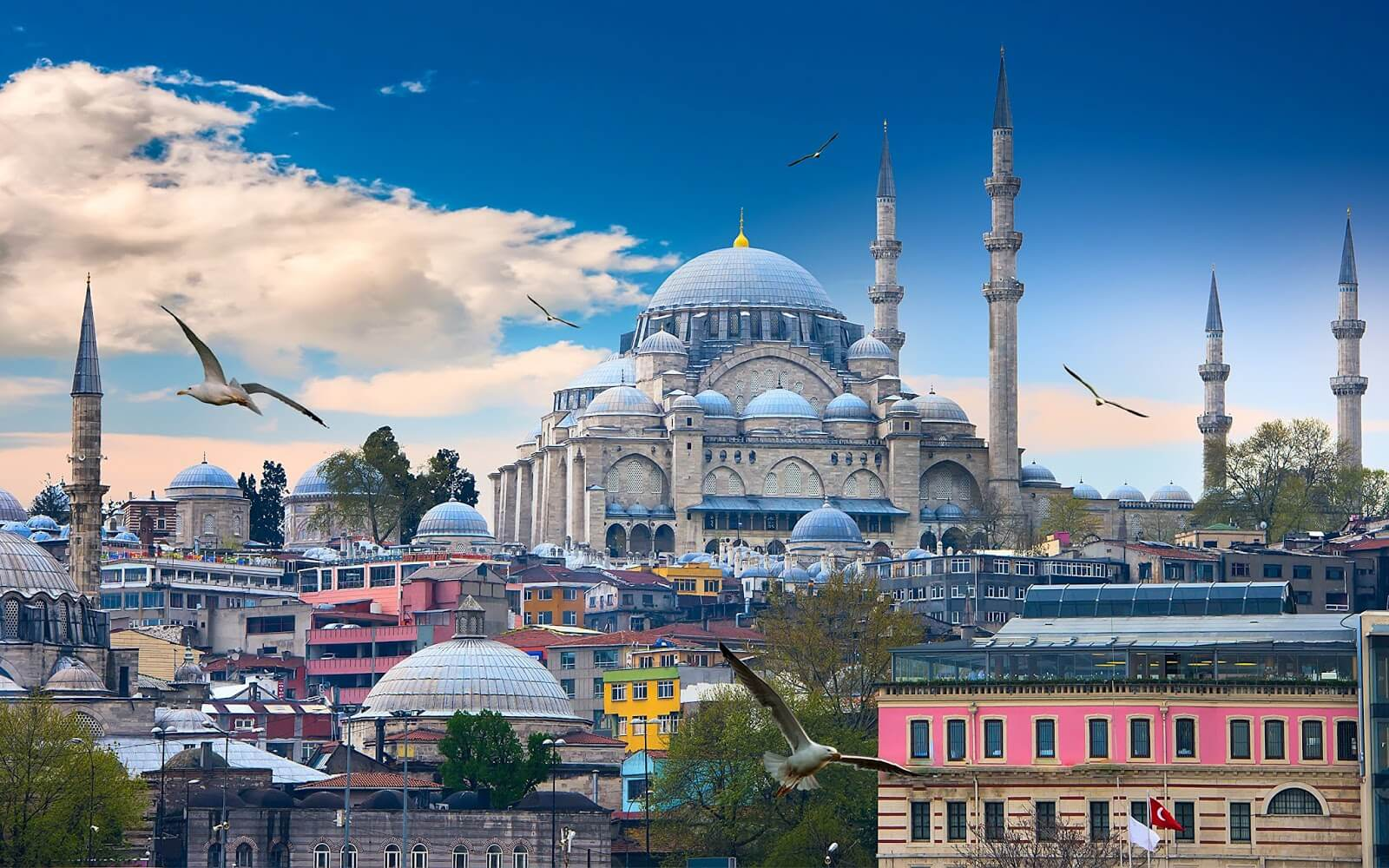 لماذا يجب عليك زيارة تركيا ؟1